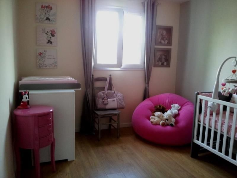 Idee amenagement chambre bebe meilleures images d for Idee amenagement chambre