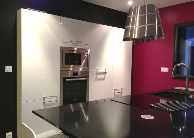 travaux relooking cuisine rennes peinture d coration peintre r novation bretagne. Black Bedroom Furniture Sets. Home Design Ideas