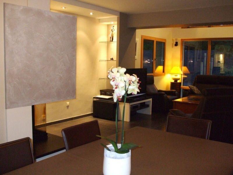Travaux relooking s jour salon rennes peinture d coration for Travaux et decoration