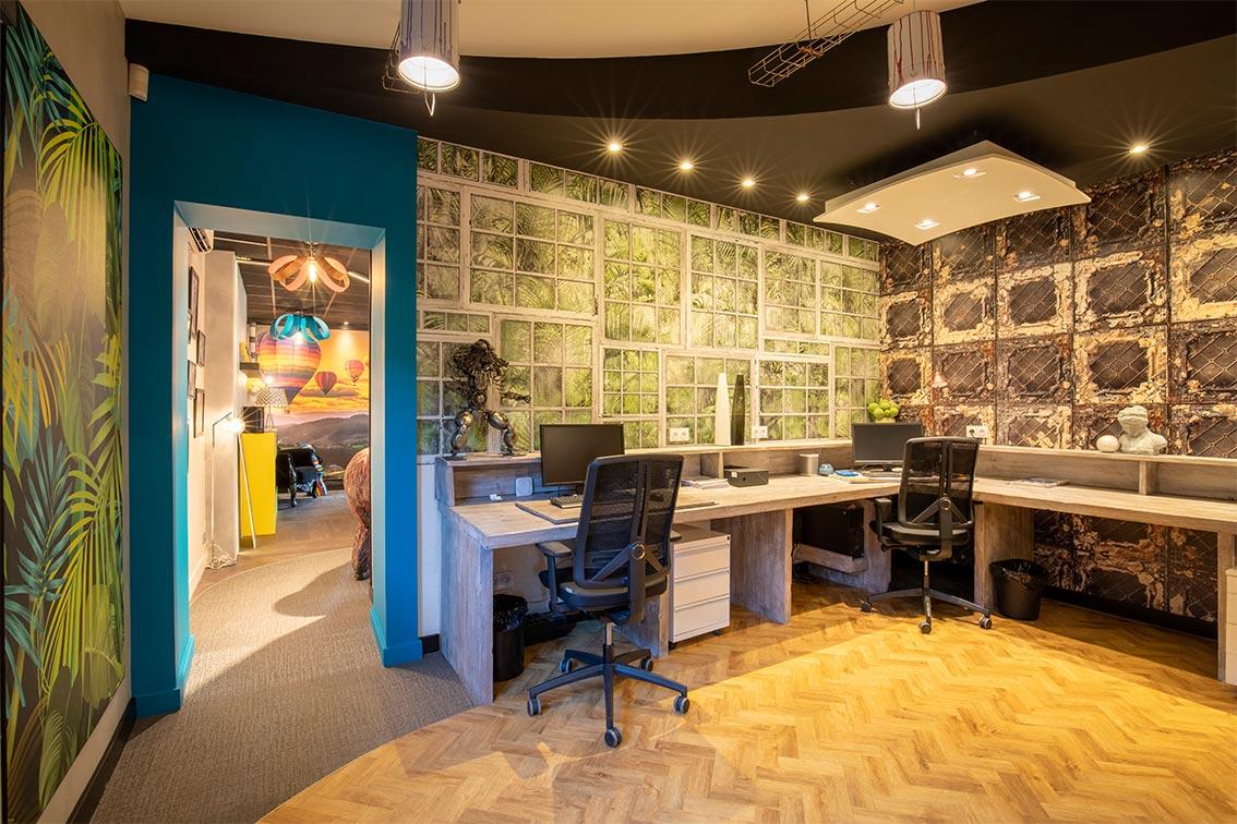 Showroom Salle De Bain Rennes showroom à rennes d'aquadeco peintre decorateur en ille et